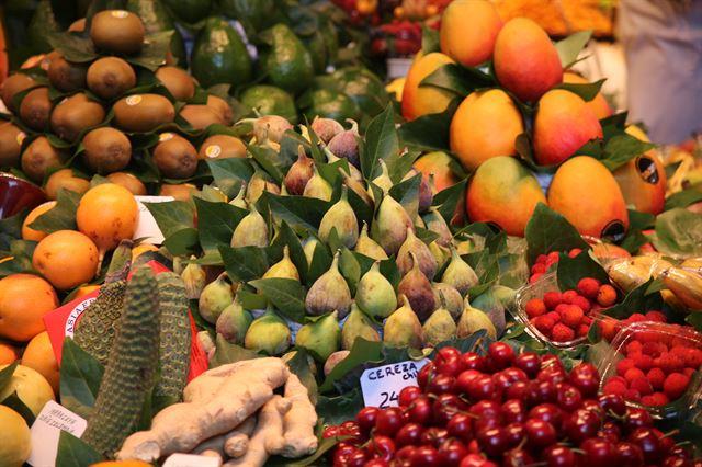 어른의 과일, 무화과