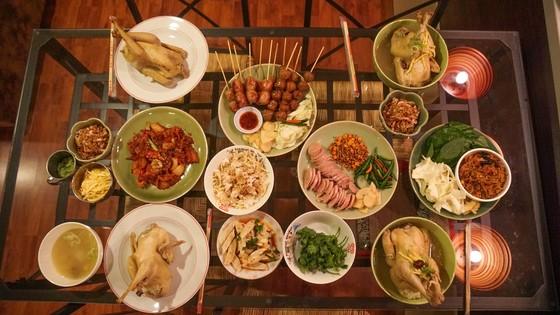 방콕에 윤식당? 아니 잼쏭식당! 메뉴