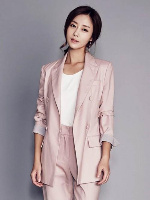 이지현, 이혼 1년 만에 새출발…일반