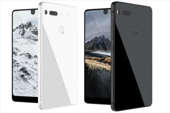 '아이폰 X'는 탈모폰?…노치 디자인