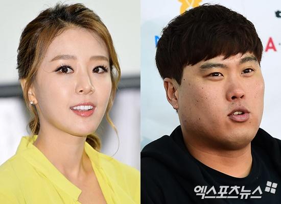 류현진♥배지현까지… 스포츠★가 아나운