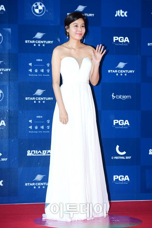 김하늘, 결혼 1년6개월만 임신…예비