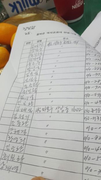 이완용·박정희가 역사교과서 국정화 찬