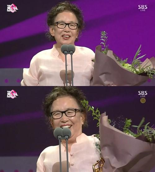 """""""강다니엘 어디?""""vs""""송강호도 반한"""