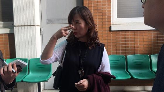 공지영이 분노한 '봉침 여목사'…경찰