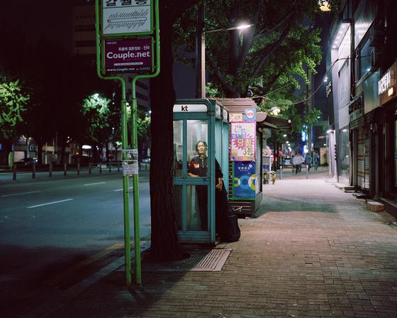 서울은 지금 사진 축제중... '20