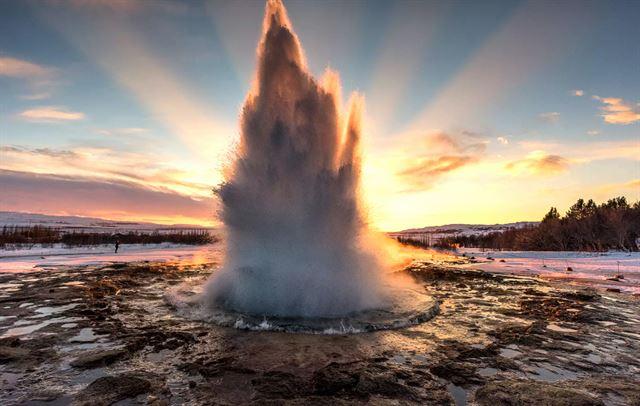 '얼음 땅' 아이슬란드에 관한 9가지