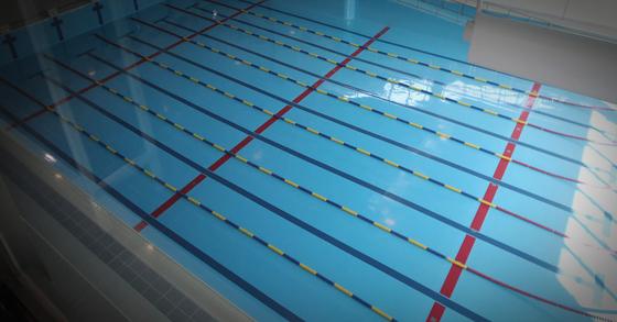 수영 강습받던 초등생 익사…제대로 조