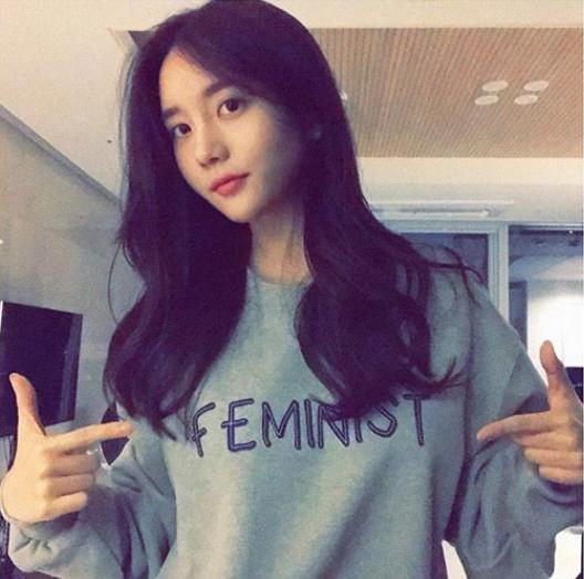"""""""데뷔, 귀찮으면 안하겠다""""…한서희,"""