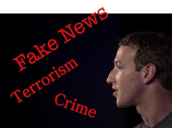 구글·페이스북·WP, '가짜 뉴스 퇴