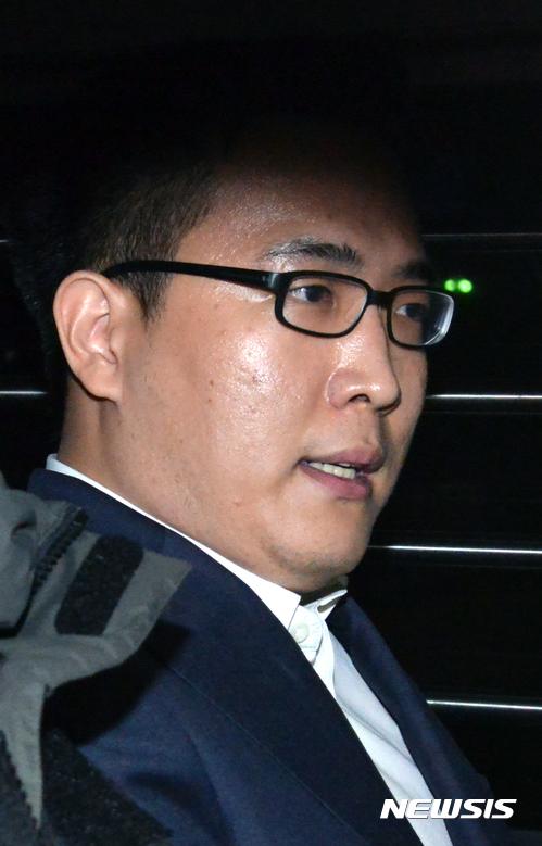"""""""한화 김동선은 '갑질' 했다기보다"""