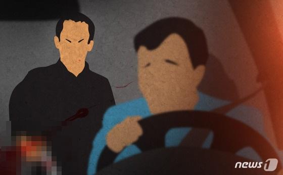 """'택시 빨간등' 도시괴담?… """"긴급상"""
