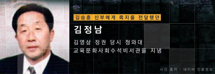 """""""책상을 '탁' 치니 '억' 하고""""…"""