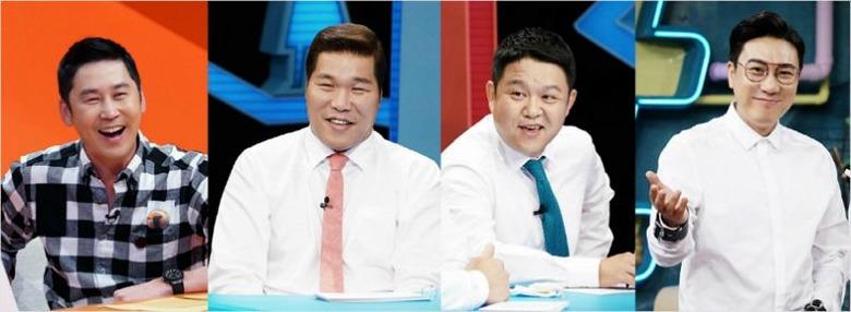 TV예능에도 '천만 요정' 존재…유재