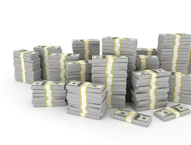 이재명의 1800억 배당, 그게 최선