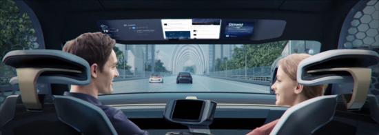 여친 눈보며 운전하는 車…평창 가면