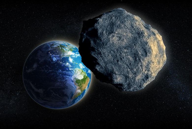 대왕고래보다 큰 소행성, 발견 5일