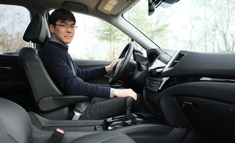중산층을 위한 최고의 패밀리 SUV