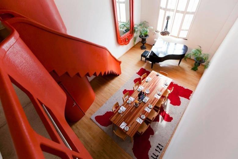 네덜란드 문화유산이 된 감옥호텔