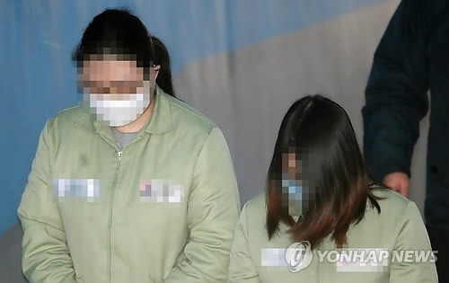 """'인천 초등생 살해' 10대 """"미성년"""