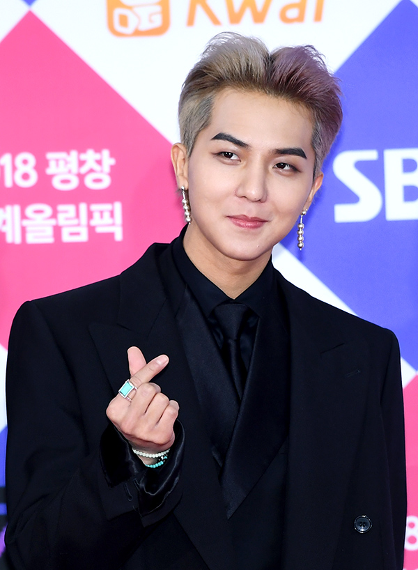 '위너' 송민호, 10kg 감량 후