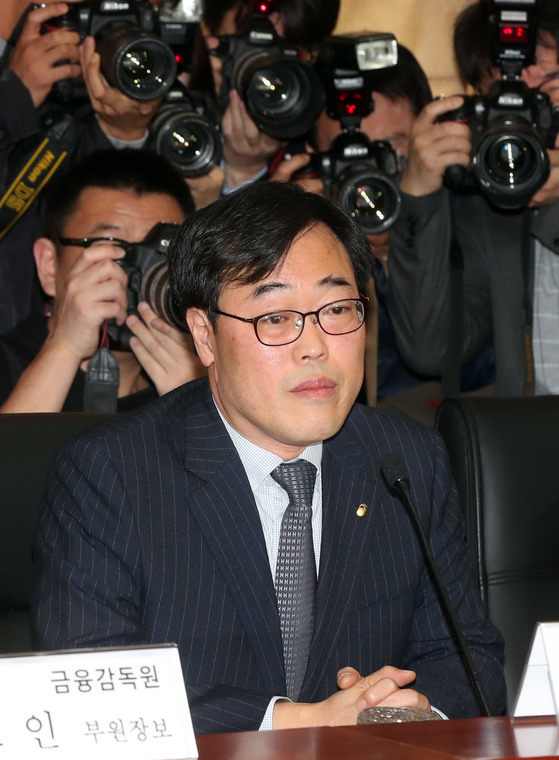 """""""'김기식과 女비서'라니… 男이었어도"""