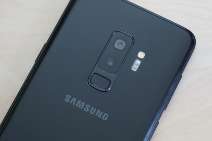 삼성 갤럭시 S9을 '더 잘 쓰게 해