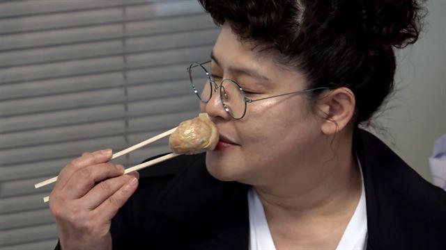 '휴게소 완판녀' 이영자 키운 대표작