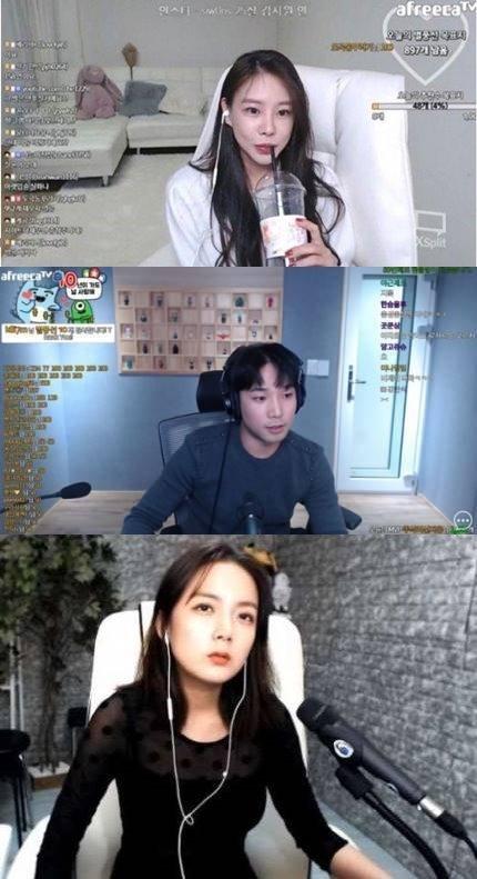 배우부터 아이돌까지 비인기 연예인들의