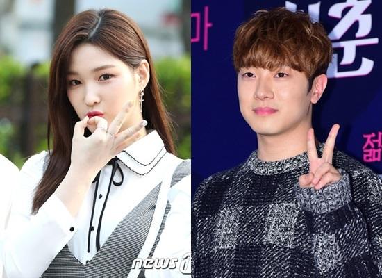 율희♥최민환, 젊은 아이돌 부모 탄생