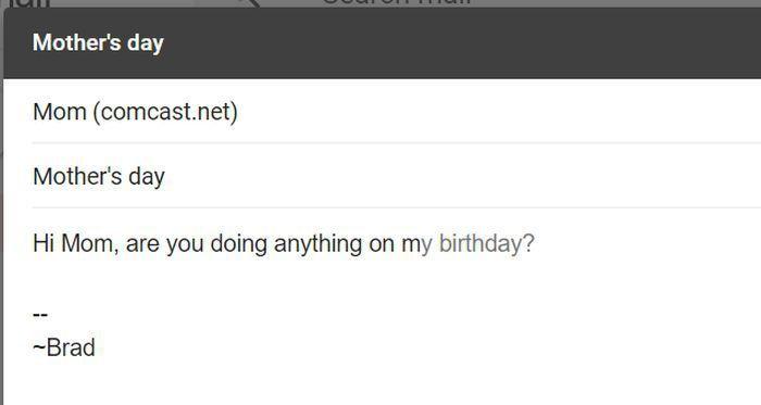 AI가 이메일 써주는 지메일 스마트