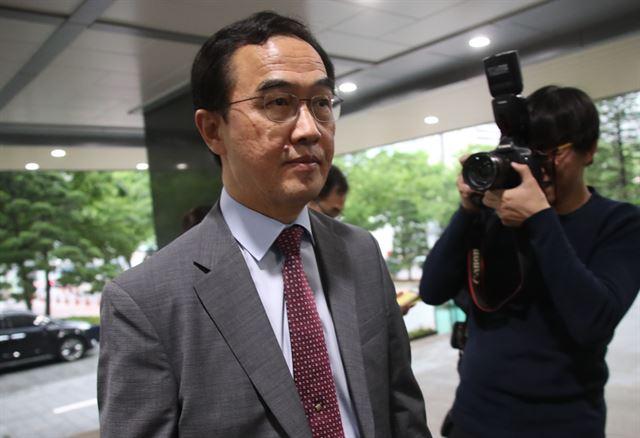 """북한, 남북 고위급회담 당일 취소 """""""