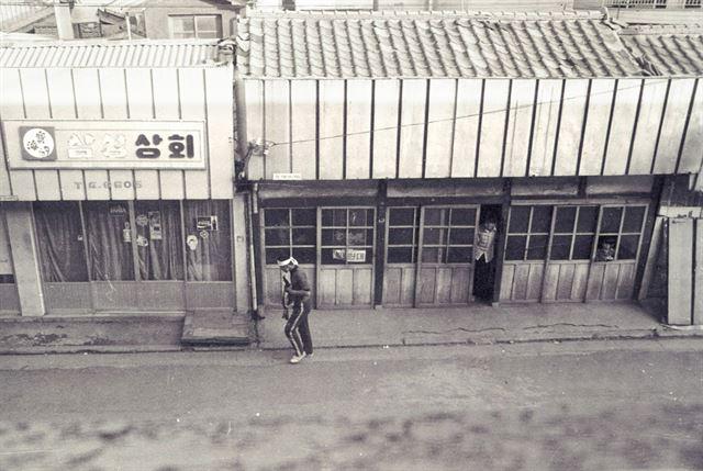 미공개 사진으로 본 5.18 광주..