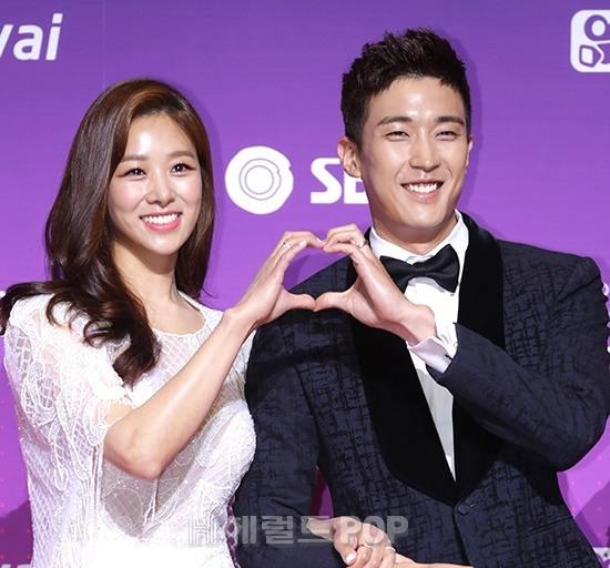 """""""진짜 부부"""" 강경준♥장신영, 오늘("""