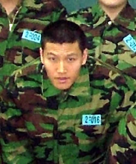 김종국 군대 보내려 '국가유공자' 신