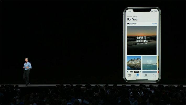 애플이 빠뜨린 iOS 12의 '소소한