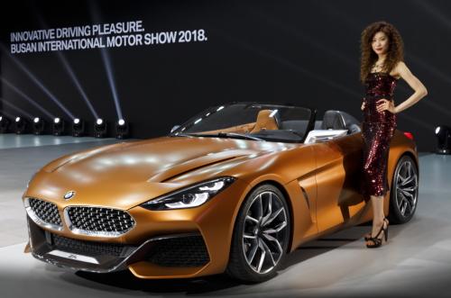 BMW 공개 26종 살펴보니