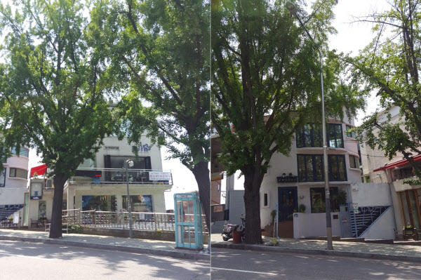 노홍철·붐·정엽, 건물 사러 후암동으