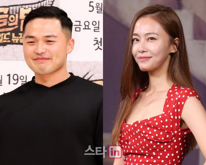 """마이크로닷, ♥홍수현 언급…""""행복하게"""