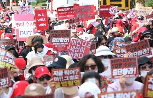"""'문재인 재기해' 놓고…""""지지층 과민"""
