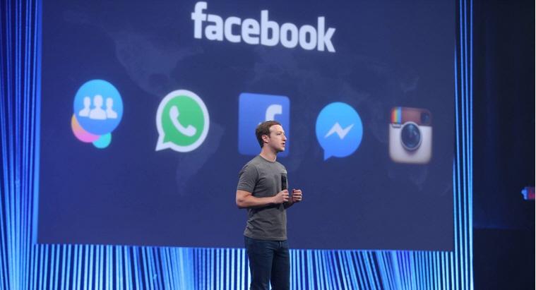 '페이스북', 동영상 서비스 변화를