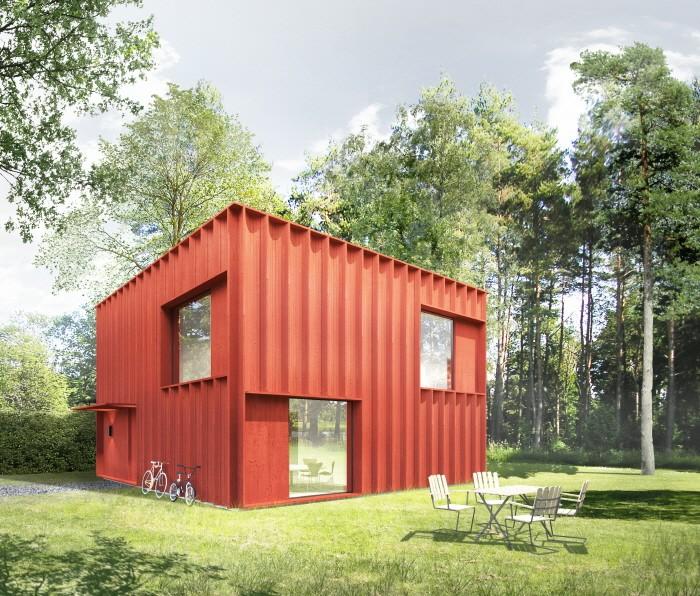 빅데이터로 설계한 이상적인 집