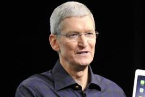 애플의 아이폰 다음 사업이 안 보인다