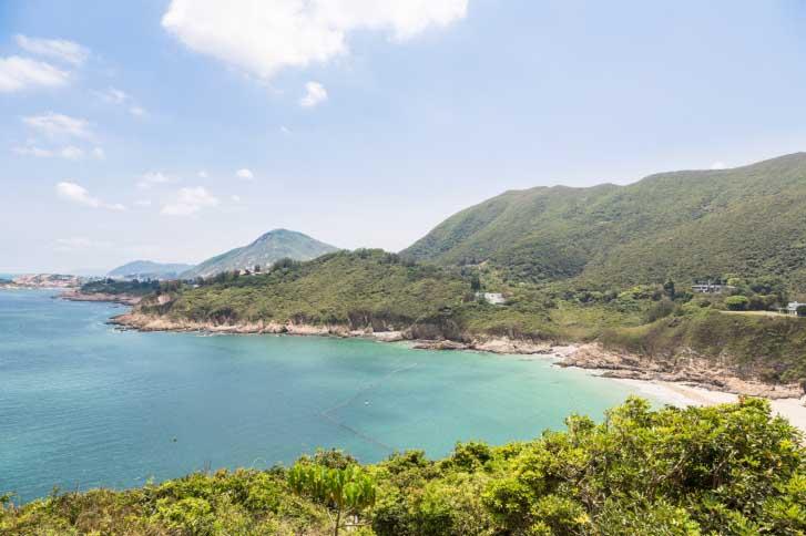 48시간 동안 즐기는 홍콩