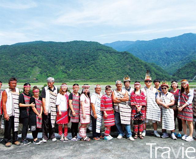 타이완-이란宜蘭의 품에 안겨 쉼표