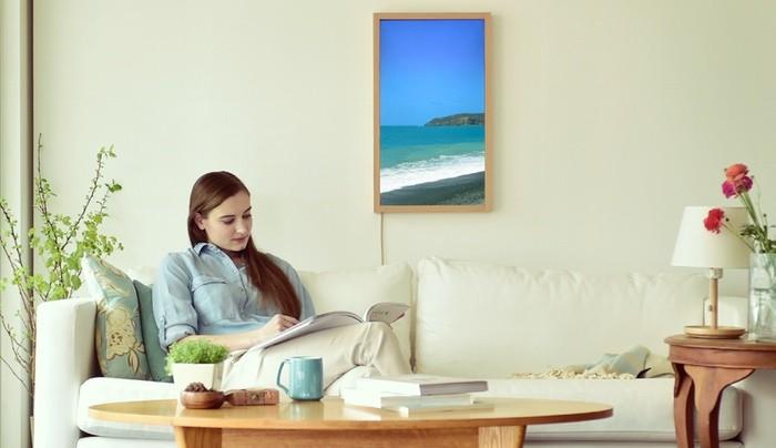 집에서 전세계 풍경을… 4K 디지털