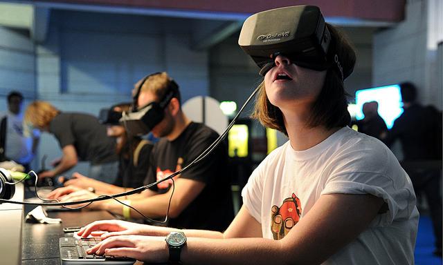 구글·페이스북이 '360도 영상'을