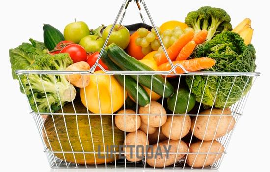 먹지 말아야 할 독성 채소 6가지