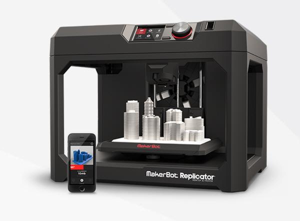 무엇이든 만드는 3D 프린터, 어디까