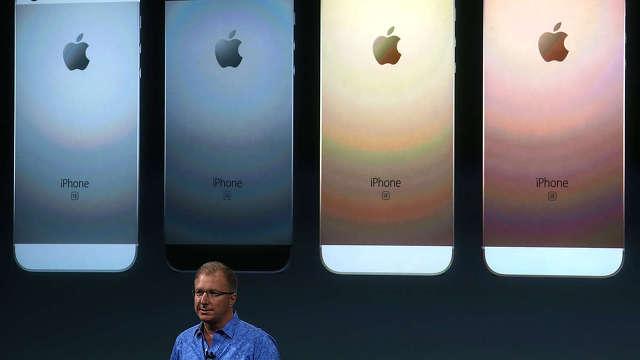 이제는 받아 들여야할 시간 애플의 혁